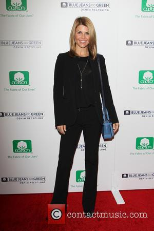 Lori Loughlin - Blue Jeans Go Green celebrates 1 million pieces of Denim collected for recycling,  at Skybar At...