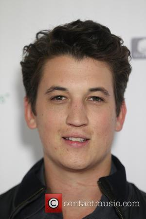 Miles Teller - Blue Jeans Go Green celebrates 1 million pieces of Denim collected for recycling,  at Skybar At...