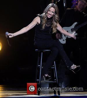 Sheryl Crow - 2013 CMA Country Christmas hosted by Jennifer Nettles at The Bridgestone Arena - Nashville, Tennessee, United States...