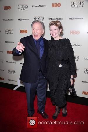 Dick Cavett and Martha Rogers Cavett
