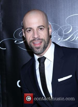 Chris Daughtry - Keep A Child Alive's 10th Annual Black Ball at Hammerstein Ballroom on November 7, 2013 in New...