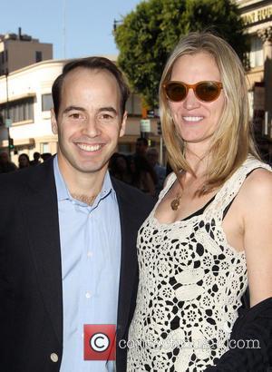 Isabel Gillies and Peter Lattman