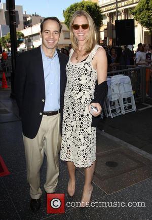 Peter Lattman and Isabel Gillies