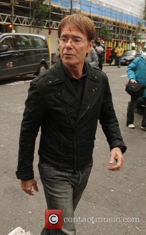 Cliff Richards