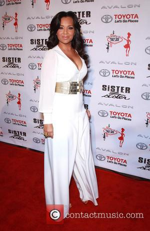 LisaRaye - Sister 2 Sister Magazine 25th Anniversary Party at The Palms Casino Resort Las Vegas - Las Vegas, Nevada,...