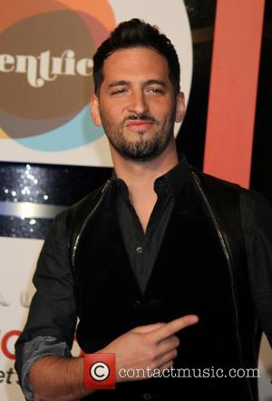 Jon B - The 2013 Soul Train Awards held at Orleans Arena inside The Orleans Hotel & Casino - Arrivals...
