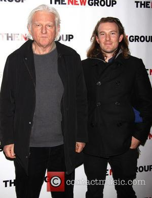 David Rabe and Michael Rabe