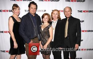 Glenne Headly, Bill Pullman, Juliet Brett, Amy Madigan and Ed Harris
