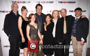 Robert Falls, Glenne Headly, Juliet Brett, Bill Pullman, Beth Henley, Amy Madigan, Ed Harris and Scott Elliott