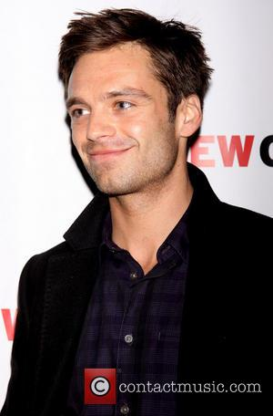 Sebastian Stan - Opening night after party for the New Group production of The Jacksonian held at KTCHN restaurant -...