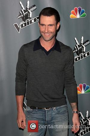 Adam Levine Brushes Off Speculation About Sexiest Man Alive Title