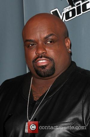 CeeLo Green Dropped From Navy Concert Due To Offensive Rape Tweets