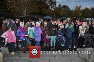 Niall Horan, One Direction, St Michael's Church and Castletown Geoghegan