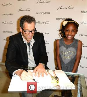 Kenneth Cole - Kenneth Cole signs copies of his new book entitled 'This Is A Kenneth Cole Production' at Bloomingdales...