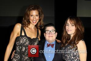 Alysia Reiner, Lea Delaria and Taryn Manning