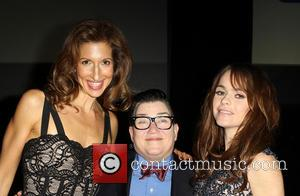 Alysia Reiner, Lea DeLaria and Taryn Manning - L.A. Gay & Lesbian Center's 42nd Anniversary Vanguard Awards Gala At Westin...