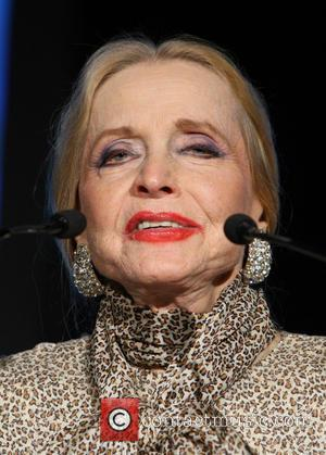 Anne Jeffreys - L.A. Gay & Lesbian Center's 42nd Anniversary Vanguard Awards Gala At Westin Bonaventure Hotel - Inside -...