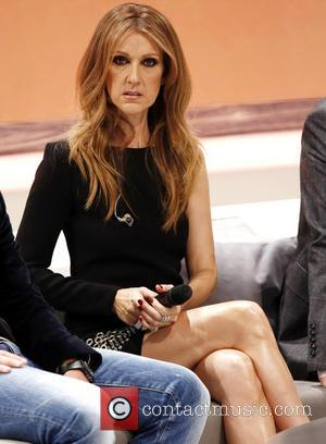 Celine Dion Opens Up About Her Husband's Cancer Battle And Her Return To The Live Stage