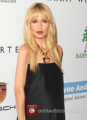 Celebrity Stylist, Rachel Zoe Names Son Kaius 'Kai' Jagger Berman