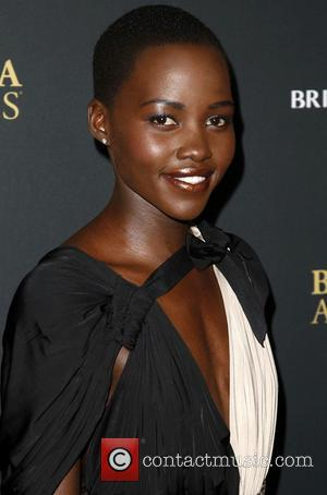 Lupita Nyong'o Needed Acupuncture And Massage Therapy After 12 Years A Slave