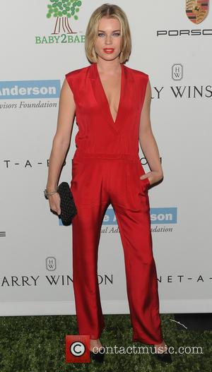 Rebecca Romijn - The Second Annual Baby2Baby Gala to raise awareness and funds for the Los Angeles based non profit...