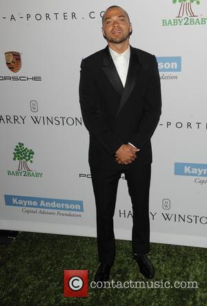 Jesse Williams - The Second Annual Baby2Baby Gala to raise awareness and funds for the Los Angeles based non profit...