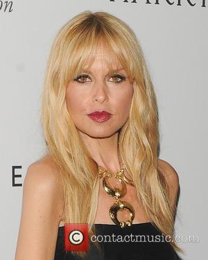 Rachel Zoe Gives Birth To Second Child With Husband Rodger Berman
