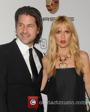 Rachel Zoe - The Second Annual Baby2Baby Gala to raise awareness and funds for the Los Angeles based non profit...