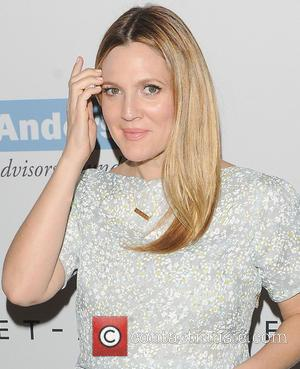 Pink Again! Drew Barrymore Reveals Baby Two's Gender
