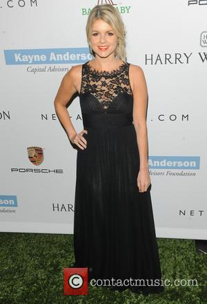 Ali Fedotowsky - The Second Annual Baby2Baby Gala to raise awareness and funds for the Los Angeles based non profit...
