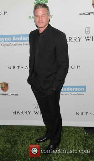 Eric Dane - The Second Annual Baby2Baby Gala to raise awareness and funds for the Los Angeles based non profit...