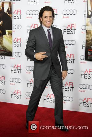 Dermot Mulroney - AFI FEST 2013 Presented By Audi -