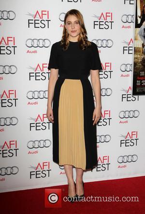 Greta Gerwig - AFI FEST 2013 Presented By Audi -