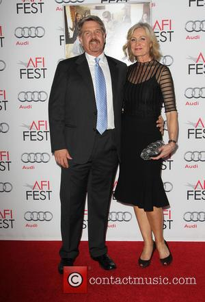 John Wells and Guest - AFI FEST 2013 Presented By Audi -