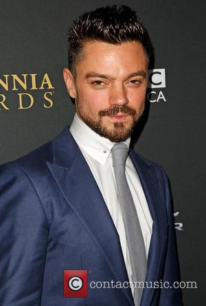 Dominic Cooper - 2013 BAFTA Los Angeles Jaguar Britannia Awards presented by BBC America at The Beverly Hilton Hotel -...