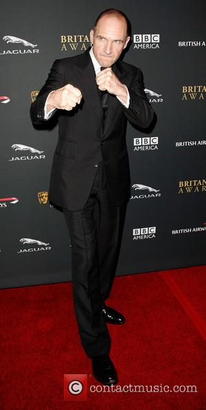 Ralph Fiennes - 2013 BAFTA Los Angeles Jaguar Britannia Awards presented by BBC America at The Beverly Hilton Hotel -...