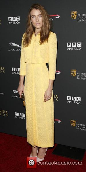 Dree Hemingway - 2013 BAFTA Los Angeles Jaguar Britannia Awards presented by BBC America at The Beverly Hilton Hotel -...