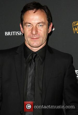 Jason Issacs - 2013 BAFTA Los Angeles Jaguar Britannia Awards presented by BBC America at The Beverly Hilton Hotel -...