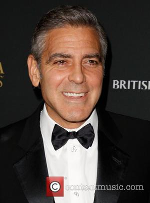 George Clooney - 2013 BAFTA Los Angeles Jaguar Britannia Awards