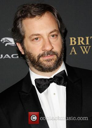 Judd Apatow - 2013 BAFTA Los Angeles Jaguar Britannia Awards presented by BBC America at The Beverly Hilton Hotel -...