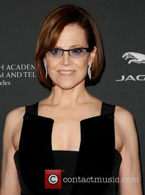 Sigourney Weaver - 2013 BAFTA Los Angeles Jaguar Britannia Awards presented by BBC America at The Beverly Hilton Hotel -...