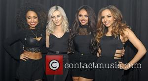 Leigh-anne Pinnock, Perrie Edwards, Jesy Nelson, Jade Thirlwall and Little Mix