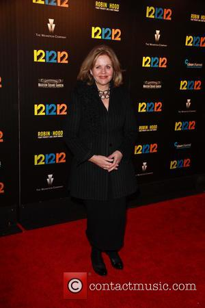 Renee Fleming - New York Premiere of 12-12-12 at Clearview Cinemas Ziegfeld Theater - NYC, New York, United States -...