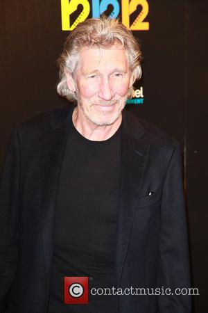 Roger Waters, Ziegfeld Theatre