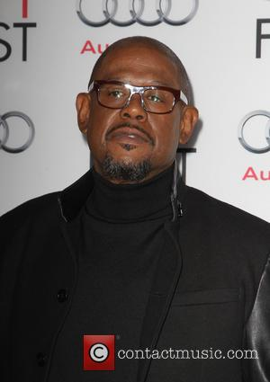 Forest Whitaker - AFI FEST 2013 Presented By Audi -