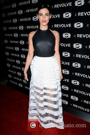 Jessica Lowndes - REVOLVE 10th Anniversary Party RED CARPET - Los Angeles, California, United States - Saturday 9th November 2013