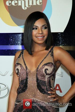 Ashanti - Soul Train Awards 2013 At The Orleans Arena At Orleans Hotel and Casino In Las Vegas, NV on...