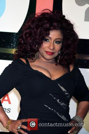 Chaka Khan - Soul Train Awards 2013 At The Orleans Arena At Orleans Hotel and Casino In Las Vegas, NV...