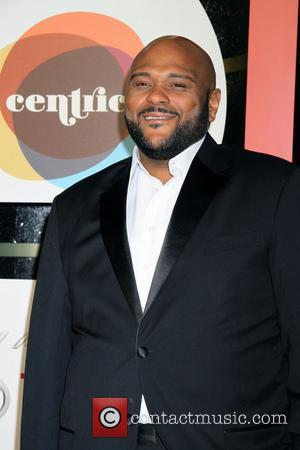 Ruben Studdard - Soul Train Awards 2013 At The Orleans Arena At Orleans Hotel and Casino In Las Vegas, NV...