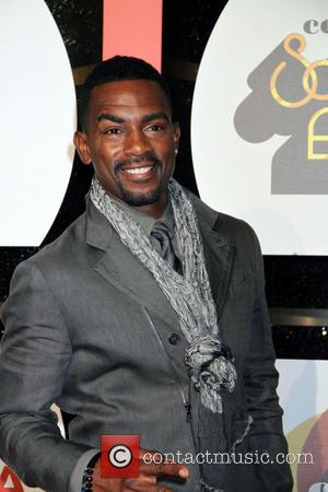 Bill Bellamy - Soul Train Awards 2013 Held At Orelans Arena At Orleans Hotel and Casino In Las Vegas, NV...